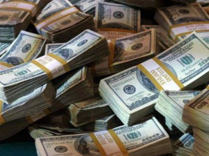 Lakh Worth Foreign Currency Had Seized Election Officers