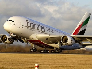 Emirates Announced An Offer Air Travelers India