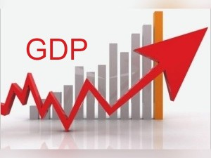 Indias Gdp Will Fall 6 8 Percent From 7 3 Percent As Expected Earlier