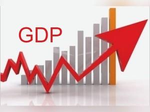 India One World S Fastest Growing Large Economies Imf