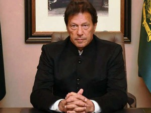 Imran Khan Holds Only 47 Lakh Pakistani Rupees As Assets