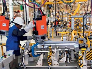 Indian Industrial Production Released January