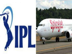 Spice Jet Advised To Pilots To Announce Ipl Score In Their Flights