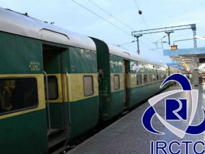 Irctc Introduced Two New Features Change Boarding Station Check Unfilled Berths In Trains