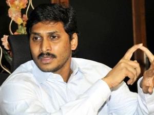 Jagan Mohan Reddys Asset Declaration Election