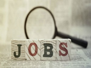 Unemployment Increase Job Seekers Decline February