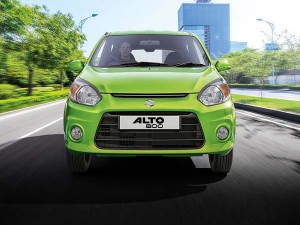 Maruti Suzuki Vehicles Are Top 6 Spots All India Car Sales