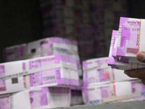 Income Tax Department Begins Final Assessment 87 000 Suspicious Deposit Cases