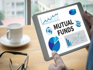 Mutual Funds Asset Under Management Is 23 16 Lakh Crore February