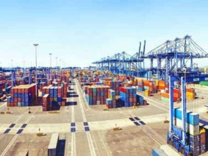 Adani Becomes First Indian Port Operator