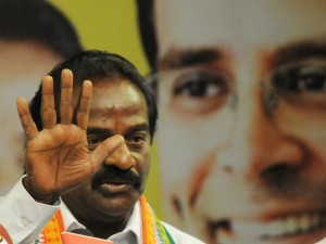 Vasantha Kumar Asset Worth Is Rs 417 Crore Who Is Going To Compete In Kanyakumari