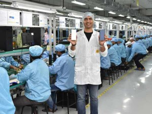 Xiaomi Smart Phone Production Starts At Sriperumbudur Under Make In India
