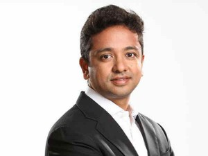 Disney India President Abhisek Maheswari Resigns And Joined Byju As Global Head