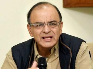 Jet Airways Crisis Very Soon Sort Out Says Arun Jaitley
