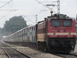 Railway Projects Report Cost Overrun Of Rs 2 21lakh Crore