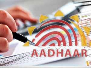 Without Aadhar No One Can File Income Tax Return
