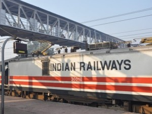 Indian Railways Makes In Record More Than 6000 Coaches Production