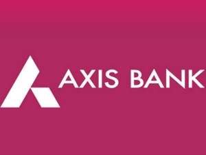 Axis Bank Net Profit Rises Rs
