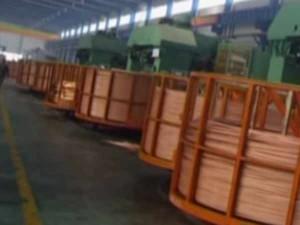 Copper Exports Down 70 On Sterlite Plant Shutdown