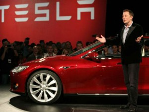Tesla March 2019 Quarterly Loss Rupees 5000 Crores