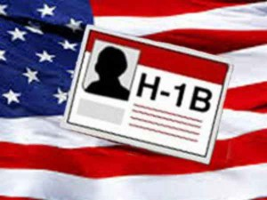 Lakh H1 B Visa Application Has Flooded From Indian To Us Embassy For 85000 Visas