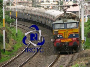 Government Targets Irctc Irfc Ipos By September Month