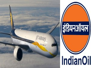 Indian Oil Corporation Stop To Fuel Supply To Jet Airways