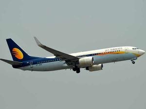 Jet Airways Pilots Postponed Strike Till April