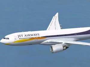 Air Travelers Growth Sluggish In March Due To Jet Airways Problem