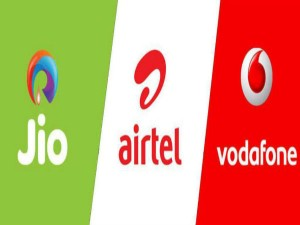Airtel Vodafone Idea Cannot Even Touch Jio Without Their Own Cheap Smartphones Reserch By Sbi