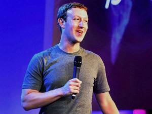 Facebook Head Mark Zukerberg Asks Government Help To Internet Content