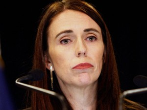 New Zealand Prime Minister Jacinda Ardern Paid Grocery Bills Mother