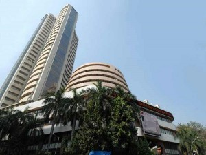 Again Sensex Falls From Yesterdays Closing And It Continues