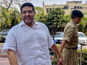 Augusta Westland Broker Sushen Mohan Gupta Is Asking Bail But Ed Refusing In Court