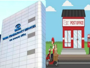 Tcs Modernises 1 5 Lakh Post Offices