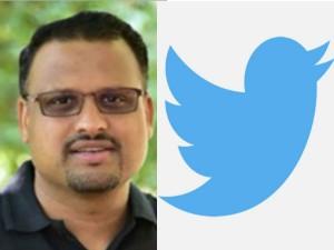 Twitter Appoint Manish Maheshwari As India Md