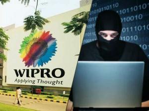 Wipro Reports 38 Profit Jump In Q