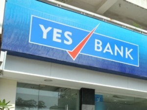Yes Bank Lost 15000 Crore Market Capitalization Due To 1500 Crore Quarterly Net Loss