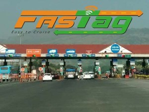 Fastag Enabled Tollgates Will Charge 2 Times More Toll Fee If There Is No Fastag