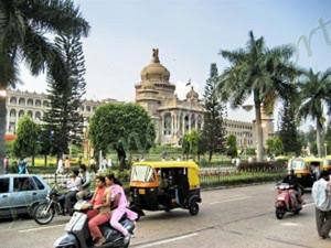 Bangalore Is The Prime Hot Spot For Co Working Operation To Lease Offical Space
