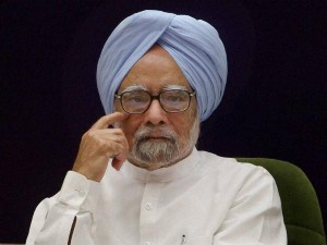 Manmohan Singh Criticized That Modis Demonetization Is Biggest Scam Ever