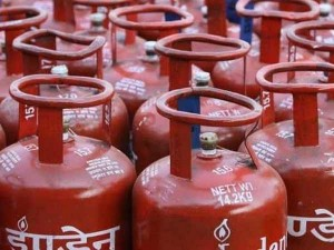 Subsidized Lpg Cylinder Price Hikes Due To Global Tariff