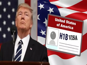 Students Visa Rise Growth In Donald Trump Period