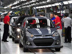 Maruti Hyundai Plummeting April Sales Hopes Of Demand Recovery