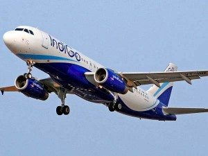 Indigo S Jan March Quarter Profit Surges