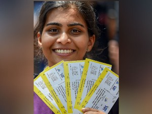 Ipl Final Issue Only 5 Types Of Tickets Sold Online Out Of 9 Types Of Tickets