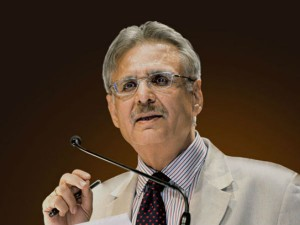 Itc S Longest Serving Chairman Deveshwar Passes Away