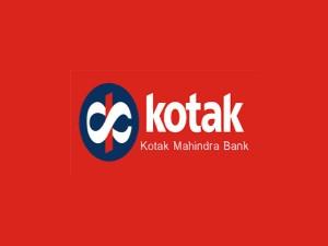 Kotak Mahindra Bank Q4 Net Jumps 25 On Strong Loan Growth
