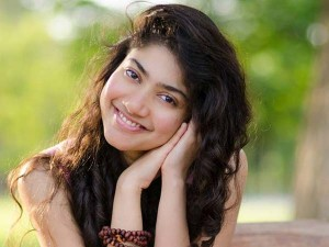 Sai Pallavi Has Rejected An Rs 2crore Offer