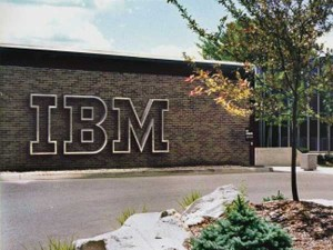 Ibm International Business Machine Fired Around One Percent Employees For Worst Performance